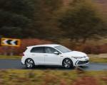 2021 Volkswagen Golf GTI (UK-Spec) Front Three-Quarter Wallpapers 150x120 (4)
