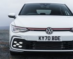 2021 Volkswagen Golf GTI (UK-Spec) Front Wallpapers 150x120 (44)