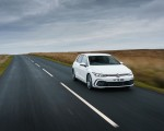 2021 Volkswagen Golf GTI (UK-Spec) Front Wallpapers 150x120 (27)