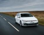 2021 Volkswagen Golf GTI (UK-Spec) Front Wallpapers  150x120 (13)