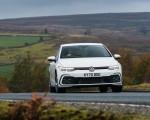 2021 Volkswagen Golf GTI (UK-Spec) Front Wallpapers  150x120 (6)