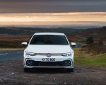 2021 Volkswagen Golf GTI (UK-Spec) Front Wallpapers 150x120 (35)