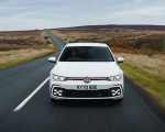 2021 Volkswagen Golf GTI (UK-Spec) Front Wallpapers  150x120 (28)