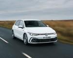 2021 Volkswagen Golf GTI (UK-Spec) Front Wallpapers 150x120 (14)