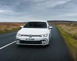 2021 Volkswagen Golf GTI (UK-Spec) Front Wallpapers  150x120 (29)