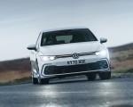2021 Volkswagen Golf GTI (UK-Spec) Front Wallpapers 150x120 (8)