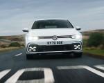 2021 Volkswagen Golf GTI (UK-Spec) Front Wallpapers  150x120 (30)