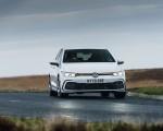 2021 Volkswagen Golf GTI (UK-Spec) Front Wallpapers 150x120 (16)