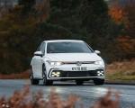 2021 Volkswagen Golf GTI (UK-Spec) Front Wallpapers 150x120 (9)