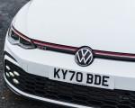 2021 Volkswagen Golf GTI (UK-Spec) Grill Wallpapers 150x120 (47)