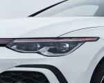 2021 Volkswagen Golf GTI (UK-Spec) Headlight Wallpapers 150x120 (48)