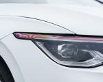 2021 Volkswagen Golf GTI (UK-Spec) Headlight Wallpapers 150x120 (49)