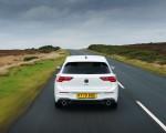 2021 Volkswagen Golf GTI (UK-Spec) Rear Wallpapers 150x120 (31)