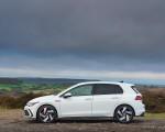 2021 Volkswagen Golf GTI (UK-Spec) Side Wallpapers 150x120 (38)