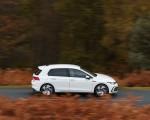 2021 Volkswagen Golf GTI (UK-Spec) Side Wallpapers 150x120 (12)