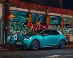 2021 Volkswagen ID.3 (UK-Spec) Wallpapers HD