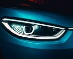2021 Volkswagen ID.3 1st Edition (UK-Spec) Headlight Wallpapers 150x120 (21)