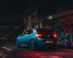 2021 Volkswagen ID.3 1st Edition (UK-Spec) Rear Three-Quarter Wallpapers 150x120 (15)