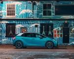 2021 Volkswagen ID.3 1st Edition (UK-Spec) Side Wallpapers 150x120 (3)