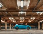 2021 Volkswagen ID.3 1st Edition (UK-Spec) Side Wallpapers 150x120 (19)