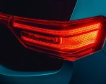 2021 Volkswagen ID.3 1st Edition (UK-Spec) Tail Light Wallpapers 150x120 (22)