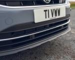 2021 Volkswagen Tiguan Life (UK-Spec) Detail Wallpapers 150x120 (42)