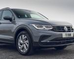 2021 Volkswagen Tiguan Life (UK-Spec) Front Wallpapers 150x120 (26)