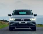2021 Volkswagen Tiguan Life (UK-Spec) Front Wallpapers  150x120 (21)