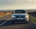 2021 Volkswagen Tiguan Life (UK-Spec) Front Wallpapers 150x120 (9)
