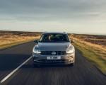 2021 Volkswagen Tiguan Life (UK-Spec) Front Wallpapers 150x120 (4)