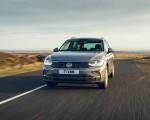2021 Volkswagen Tiguan Life (UK-Spec) Front Wallpapers  150x120 (10)