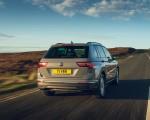 2021 Volkswagen Tiguan Life (UK-Spec) Rear Wallpapers  150x120 (15)