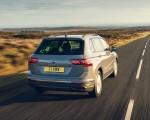 2021 Volkswagen Tiguan Life (UK-Spec) Rear Wallpapers 150x120 (16)