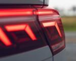2021 Volkswagen Tiguan Life (UK-Spec) Tail Light Wallpapers  150x120 (45)