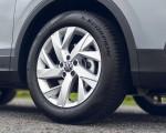 2021 Volkswagen Tiguan Life (UK-Spec) Wheel Wallpapers  150x120 (34)