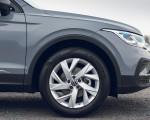 2021 Volkswagen Tiguan Life (UK-Spec) Wheel Wallpapers 150x120 (33)