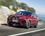 2022 BMW iX Wallpapers HD
