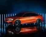 2022 Honda Civic Prototype Front Three-Quarter Wallpapers 150x120 (2)