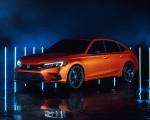 2022 Honda Civic Prototype Wallpapers HD