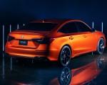 2022 Honda Civic Prototype Rear Three-Quarter Wallpapers 150x120 (6)