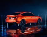 2022 Honda Civic Prototype Rear Three-Quarter Wallpapers 150x120 (4)