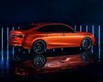 2022 Honda Civic Prototype Rear Three-Quarter Wallpapers 150x120 (5)