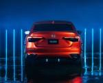 2022 Honda Civic Prototype Rear Wallpapers 150x120 (7)