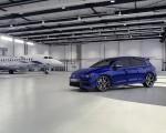 2022 Volkswagen Golf R Front Three-Quarter Wallpapers 150x120 (16)