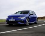2022 Volkswagen Golf R Wallpapers HD