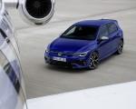2022 Volkswagen Golf R Front Three-Quarter Wallpapers 150x120 (8)