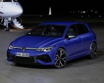 2022 Volkswagen Golf R Front Three-Quarter Wallpapers 150x120 (11)