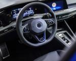 2022 Volkswagen Golf R Interior Steering Wheel Wallpapers 150x120 (28)