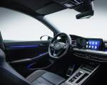 2022 Volkswagen Golf R Interior Wallpapers 150x120 (26)