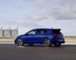 2022 Volkswagen Golf R Rear Three-Quarter Wallpapers 150x120 (12)